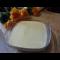 Фото Крем для торта с цедрой апельсина