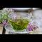 Фото Чай из чабреца