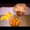 Фото Ароматное варенье из апельсиновых корочек