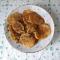 Фото Картофельные чипсы во фритюре с укропам