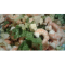 Фото Праздничный постный салат