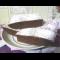Фото Простой шоколадный пирог без яйца
