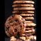 """Фото Американское печенье или Cookies """"Американо"""""""