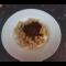 Фото Макароны с фаршем в сладком соусе