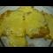 Фото Гренки с сыром и яйцом