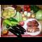 Фото Дамлама с овощами