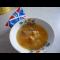 Фото Суп из мясных фрикаделек с овощами и рисом