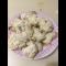 Фото Веганское кокосовое печенье (без глютена)