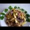 Фото Жаренная картошка с фаршем