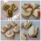 Фото Детские фруктовые бутерброды