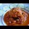 Фото Мясо-капустные колобки в томатной заливке