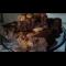 Фото Постный шоколадный бисквит