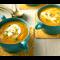 Фото Острый суп из тыквы