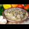 Фото Куриная печень в сметанно-майонезном соусе