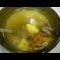 Фото Суп из говяжьих ребрышек