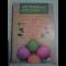 Фото Красим яйца 100% натуральными красителями, продающимися в магазине