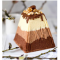 """Фото Творожная пасха """"Три шоколада"""""""