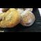 Фото Печенье с корицей из песочного теста на смальце