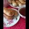 Фото Сосиски в вафельном тесте