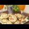 Фото Картофельные лодочки с грибами и сыром
