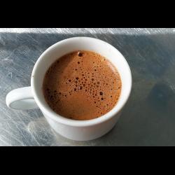Рецепт: Кофе с кардамоном