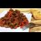 Фото Тушенное мясо с овощам