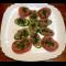 Фото Закуска из тунца и овощей
