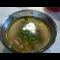 Фото Грибной суп с фрикадельками