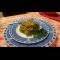 Фото Каша гречневая с овощами и сельдереем