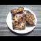 Фото Творожное печенье с грецкими орехами