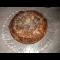 Фото Сдобный пирог с творожной начинкой