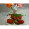 Фото Блюдо из свинины на минералке