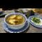 Фото Суп из морского окуня