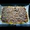 Фото Тертый пирог с 3ма вареньями