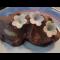 Фото Шоколадно-банановое мороженое