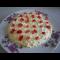 Фото Рыбный салат из минтая