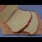 Фото Хлеб белый с семенами льна и кунжута