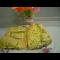 Фото Рулет (багет) с творожно-яичной начинкой