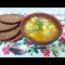 Фото Суп с гречкой и свининой