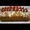 Фото Вкуснейший малиновый пирог