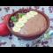 Фото Льняная каша с фруктами