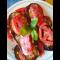 Фото Баклажаны и помидоры острые