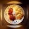 Фото Курица в винно-соевом маринаде