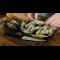Фото Маринованные речные моллюски