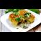 Фото Картофельные зразы с грибами