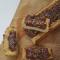 Фото Песочный пирог с клубникой