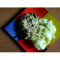 Фото Отбивные из свинины с шампиньонами и сыром
