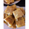 Фото Сладкий пирог с рисом и изюмом