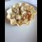 Фото Горячие тарталетки с курицей и сыром