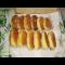 Фото Жареные пирожки с капустой
